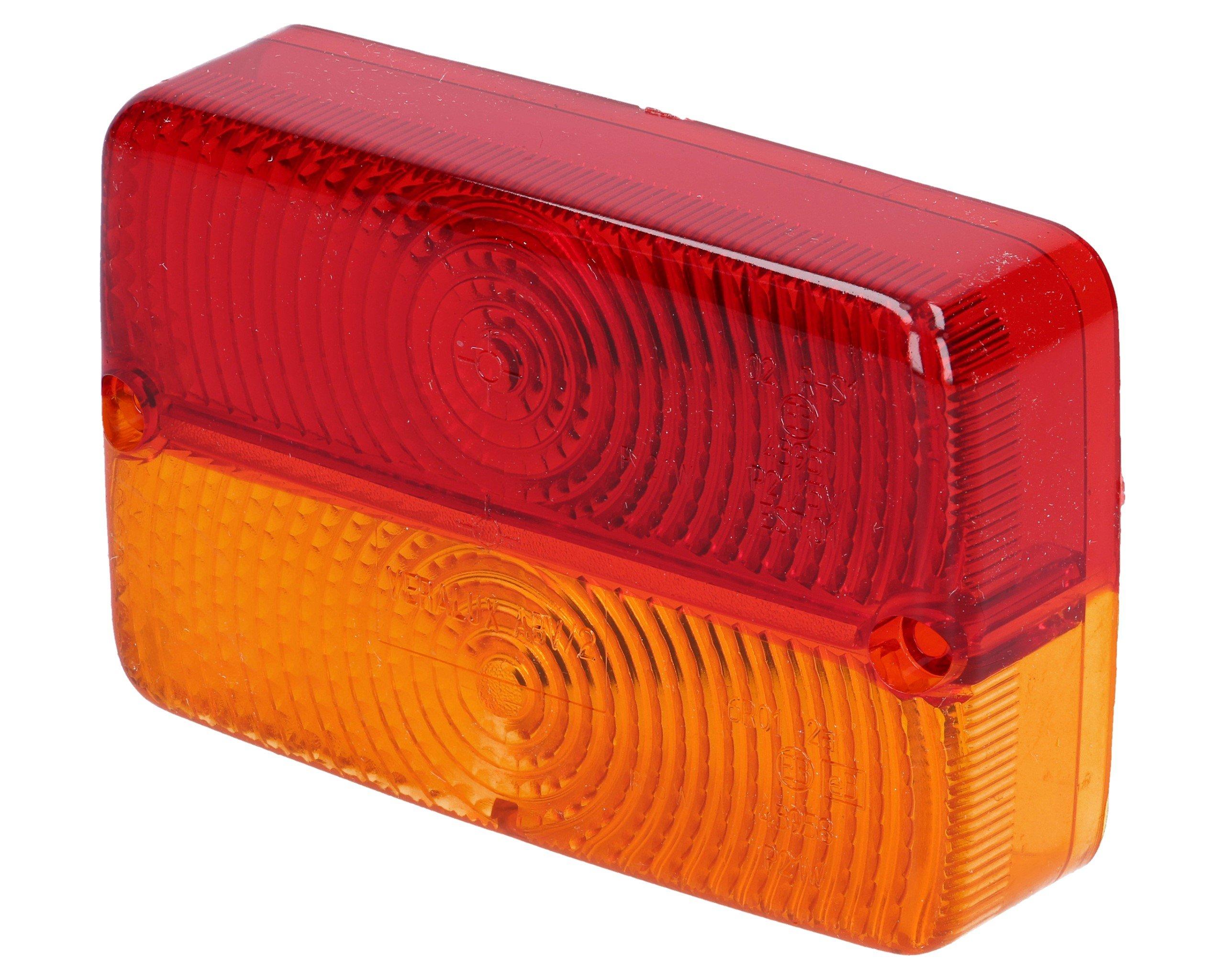 klosz lampy tylnej COBO Claas, Deutz Fahr, Renault 04414104, 6001143030, 6005001584