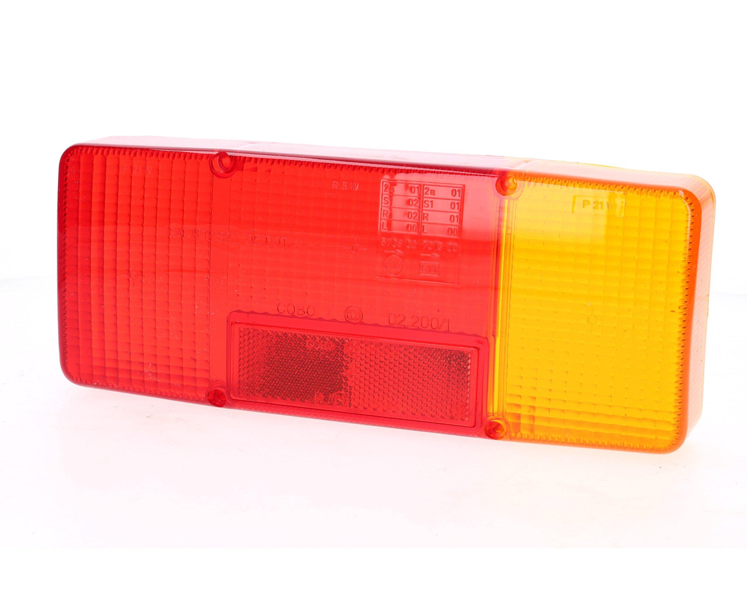klosz lampy tylnej prawy COBO Lamborghini, Same 2.8019.980.1, 280199801